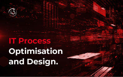 IT Process optimisation and design